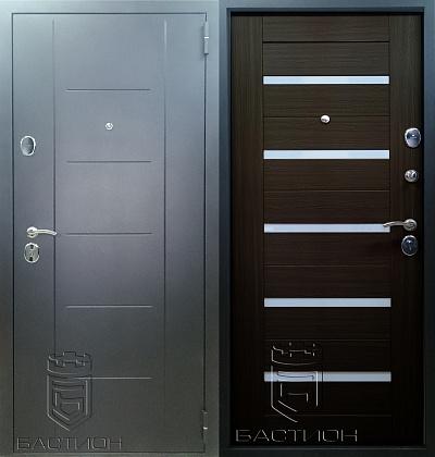 модерн венге входные двери